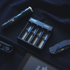 小巧、智能、性價比高,XTAR MC4S電池充電器