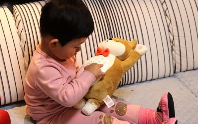 小米生態鏈打造哄娃神器,會講故事會唱歌的小柴哄睡寶,Q萌可愛