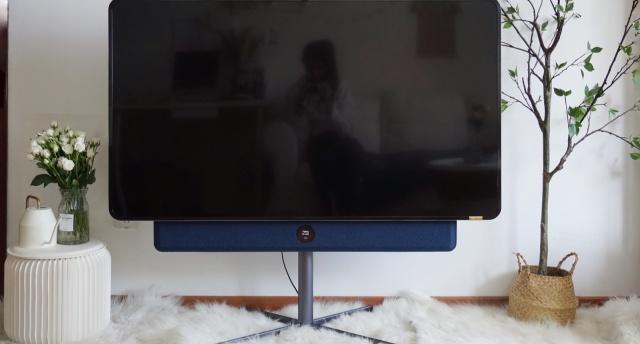 豎屏鍛煉、刷抖音,橫屏打游戲:運動博主直呼這款旋轉智屏太好玩!