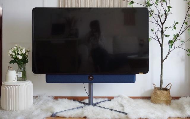 竖屏锻炼、刷抖音,横屏打游戏:运动博主直呼这款旋转智屏太好玩!