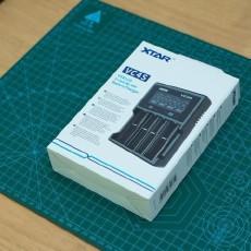 廢電池別扔,0電壓也能救活,VC4S智能充開箱