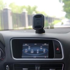 縱向駕駛樂趣   iOttie iTap 2 磁吸車載手機支架,解放你的雙手