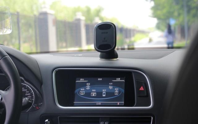 縱向駕駛樂趣 | iOttie iTap 2 磁吸車載手機支架,解放你的雙手