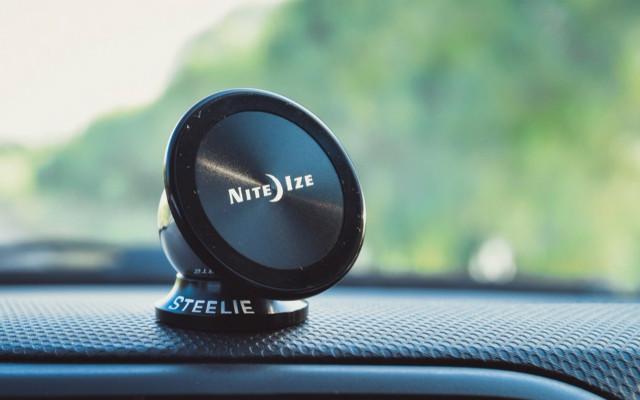 小而强大 助力行车安全——奈爱斯蒂莱车载手机支架评测