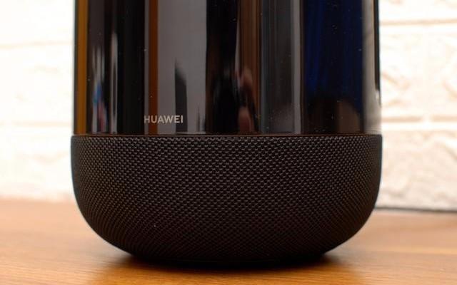 华为Sound x智能音箱不止是听个响,这是声学与科技的完美