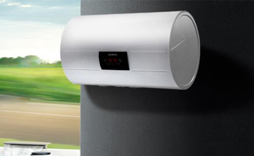 西门子DG65145STI热水器:3200W速热,可智能记忆加热时间