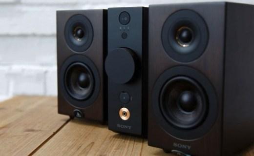 索尼CAS-1/BC高保真音響:DSEE HX 技術高清保真,出色音質盡享音樂