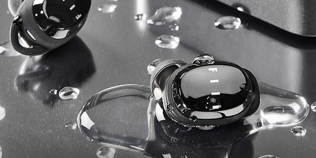 FIIL推出T1真无线蓝牙耳机,299元开启首发预售