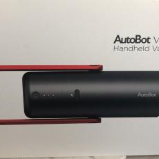 AutoBot V2便携?#36735;?#23618;器体验报告