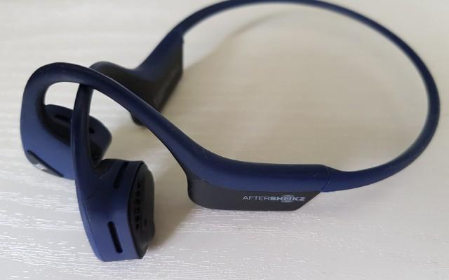出門從此只用一副耳機——Aftershokz AS650評測
