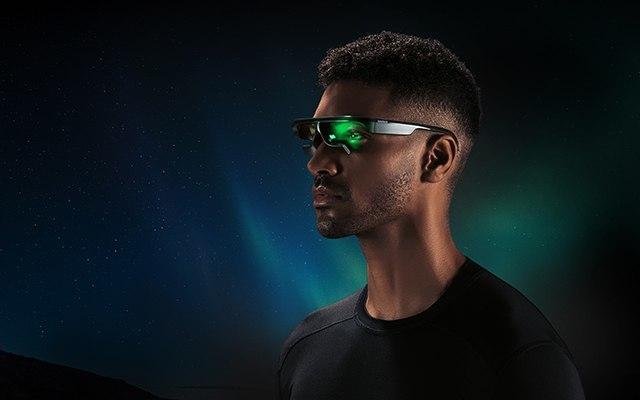 bioclock 智能生物鐘眼鏡