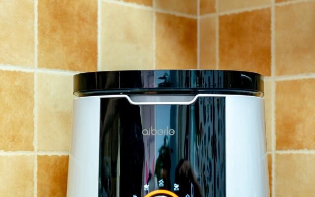 aiberle果蔬净化机帮你全面净化食材,吃的更安心