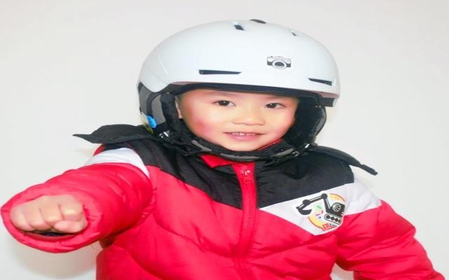 全方位吸收沖擊,保證你的滑雪安全:SALOMON QUEST滑雪頭盔評測
