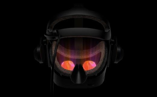 惠普聯合Valve微軟共同打造Reverb G2頭顯,可與steam無縫連接