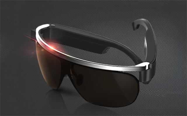 SeeU智能眼鏡