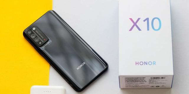 神機只賣1899元?麒麟820芯片+雙模5G加持的榮耀X10,引領5G新風暴!