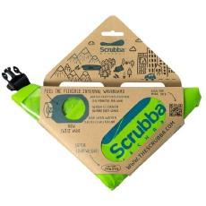 Scrubba 便携式 户外抗菌洗衣宝
