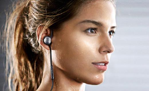 三星新款蓝牙耳机,防水防尘运动专属