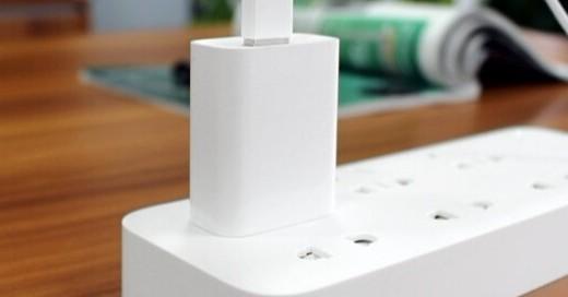 紫米QC3.0充电套装:QC3.0多协议快充,美观耐用出行更方便