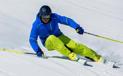 防霧系統視線不受阻,這款雪鏡讓你滑雪更安全