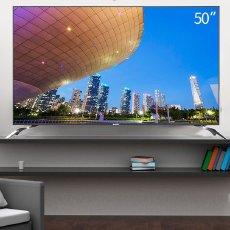 夏普(Sharp)  50英寸4K超高清智能電視XLED-50SU480A