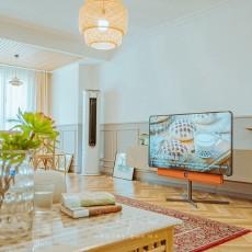 年轻人的客厅潮物:能吃鸡、能修图,表现超群,旋转智屏让你嗨翻天!