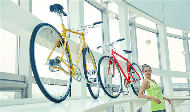 700Bike城市自行車(后街版)首發免費試用