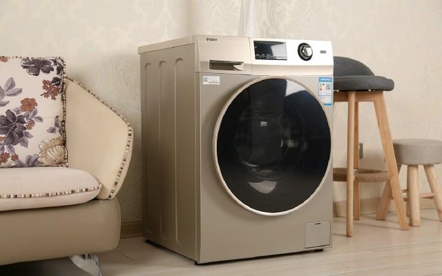 曬衣不愛干,水洗傷面料?不妨看看這臺海爾微蒸汽空氣洗洗衣機