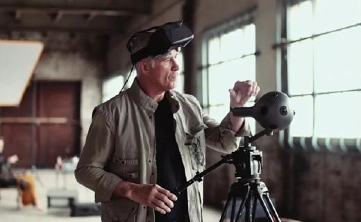 720°照片隨便拍,這樣挑VR全景相機不被坑