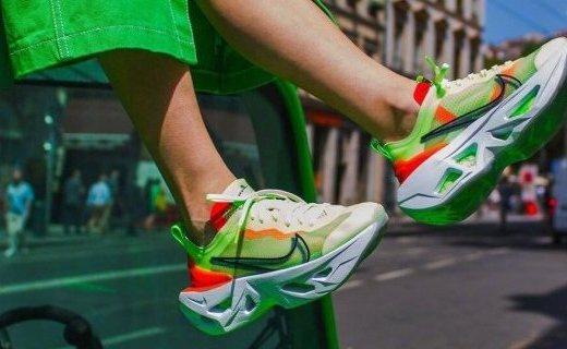 造型大膽惹人愛!Nike ZoomX Vista Grind將于7月19日發售