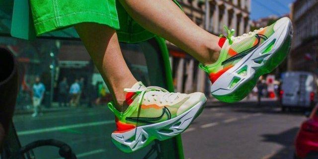 造型大胆惹人爱!Nike ZoomX Vista Grind将于7月19日发售