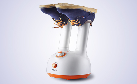6档定时烘干的干鞋器,告别细菌告别潮湿