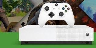 """「新东西」1899!国行Xbox One S""""青春版""""正式上市,光驱砍掉更省钱"""