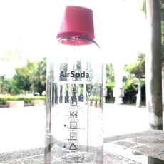 我的苏打水我做主 | AirSoda 苏打水机 使用感受