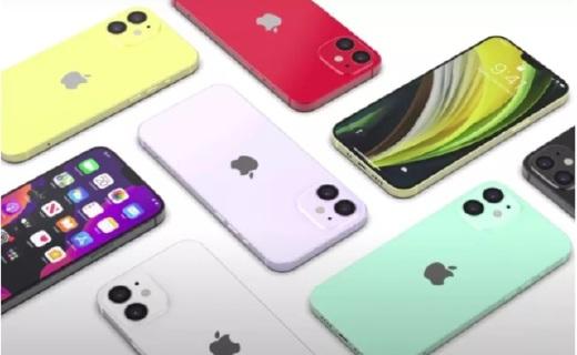 iPhone 12最新參數曝光:120Hz高刷屏幕,Face ID將進一步改進