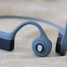 運動中安全聆聽,南卡骨傳導藍牙耳機體驗