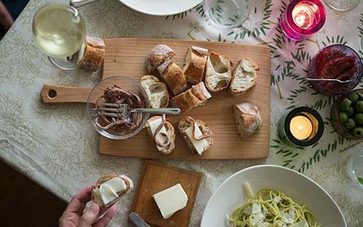 拍黄瓜都能吃出西餐厅的逼格!25款餐具让你爱上在家吃饭