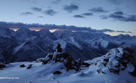 「体验」OPPO Find X2 Pro的川藏之旅:只有顶级影像才能配上如此美景