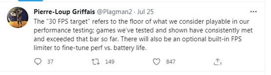 Switch「最强死敌」出现?!性能炸裂啥游戏都能玩,价格被炒上天…