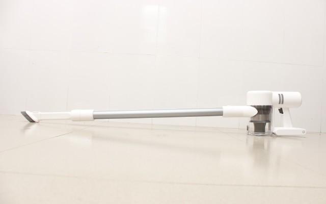 追覓V10無線吸塵器清潔無死角,全面兼顧,千元檔超高性價比