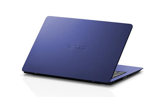 VAIO 20周年纪念版笔记本,全球限量600台