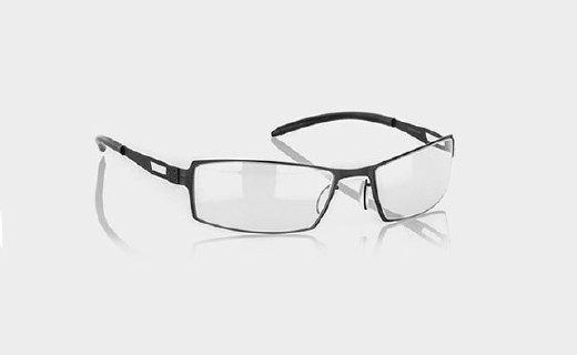 Gunnar防辐射眼镜:高效防辐射,轻量化钛钢镜架