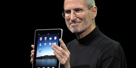 """滅敵無數!喬布斯""""一生中最重要的產品""""10年了,它一直是新iPhone的官方劇透…"""