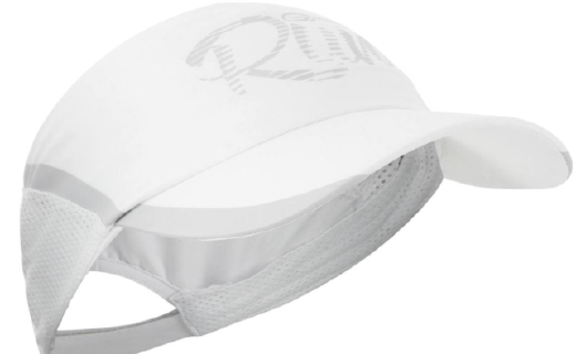 迪卡儂防曬成人遮陽帽:材質柔軟透氣排汗好,輕便舒適戶外防曬必備