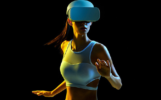 正經的小米VR眼鏡發布,這回不是玩具了!
