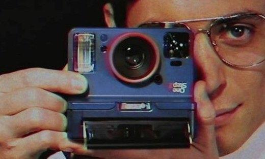 """「新東西」寶麗來推出""""怪奇物語""""版拍立得相機:世界顛倒會怎么樣?"""