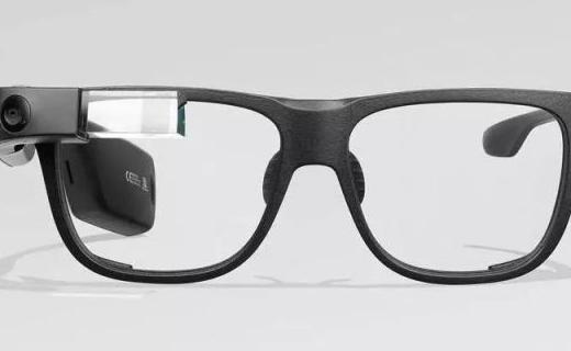 「新东西」售价999美元,Google 推出新一代企业版谷歌眼镜