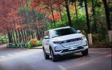 两款纯电动新车发布,长安欧尚汽车开始布局新能源产品