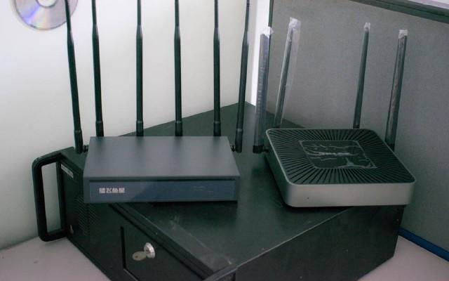 為何小企業要用企業級無線路由器?一次對比選購經歷證實