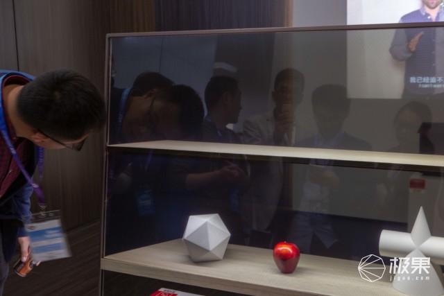 """这家日本百年老店,居然在厨房里造了个智能""""菜园子?#20445;縷AWE报道"""